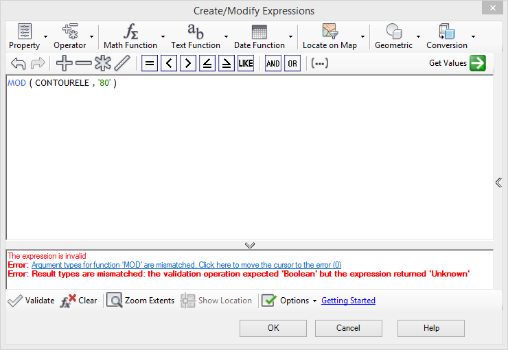 Contour Intervals from Shapefile Autodesk munity AutoCAD Map 3D