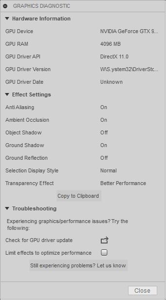 Solved: Fusion 360 crashing - Autodesk Community- Fusion 360