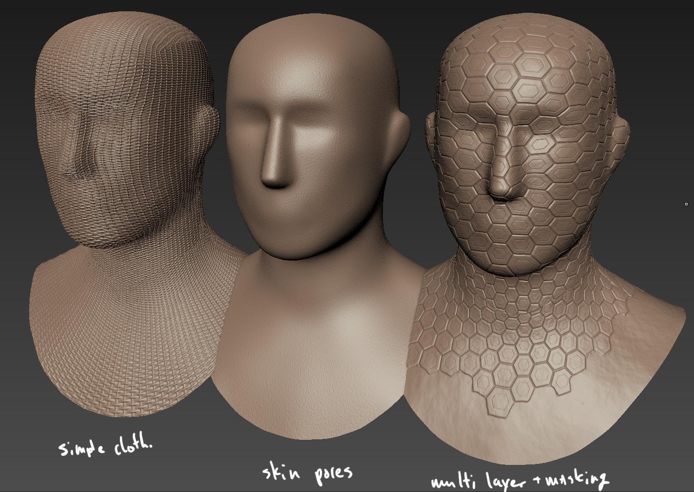 Mudbox Ideas - 第2页 - Autodesk Community