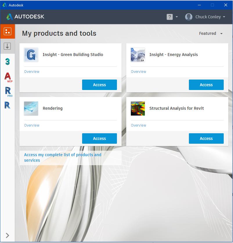 Cannot Delete Autodesk Desktop App Uninstall Autodesk