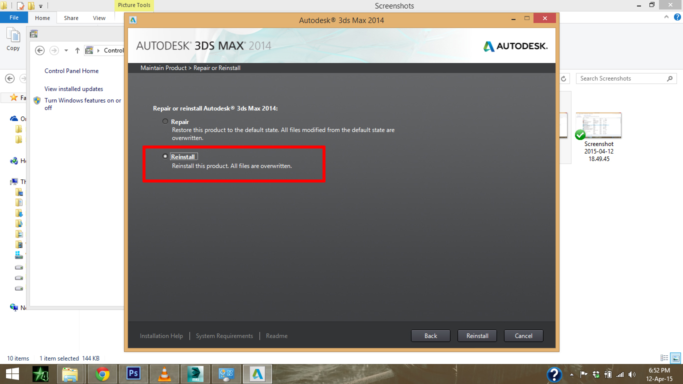 3ds max 2014 Autodesk Max Wrappers dll - Autodesk Community- 3ds Max