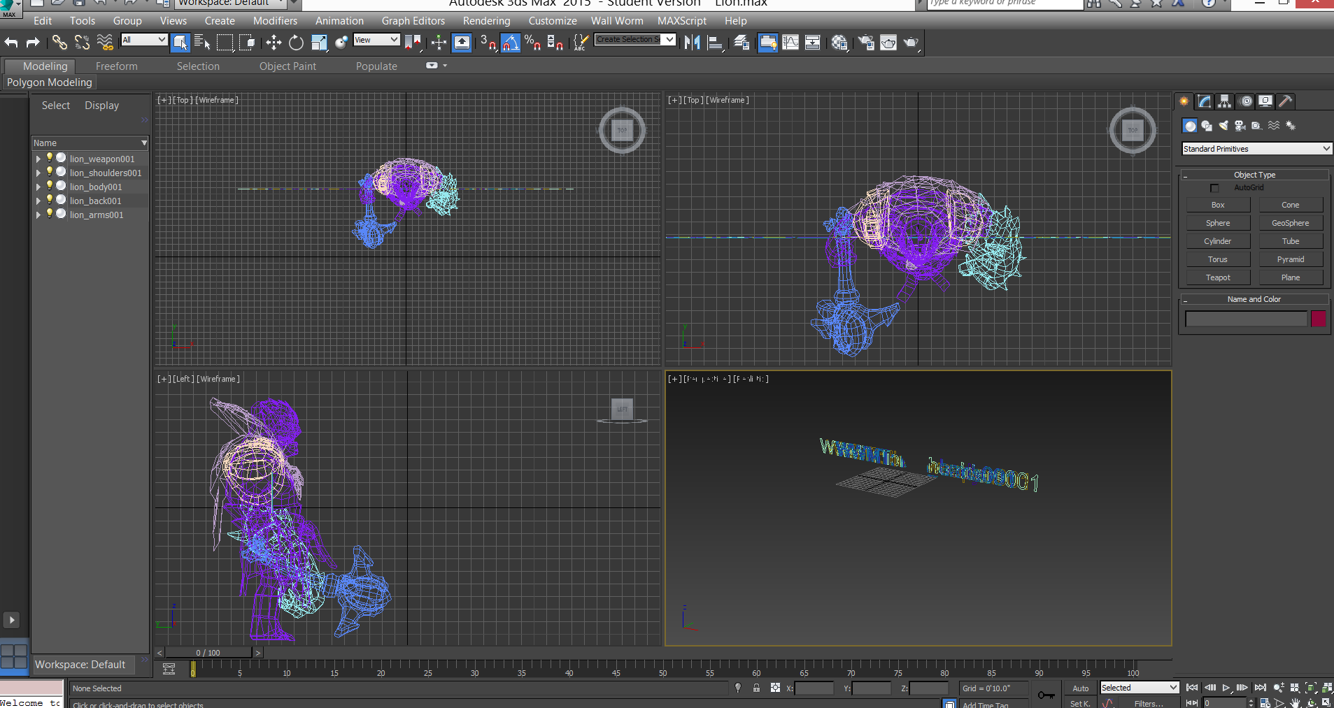 3DS Max 2015 doesn't display material properly - Autodesk Community