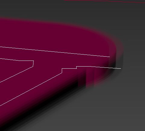 Solved: blurry Model in Viewport - Autodesk Community- 3ds Max