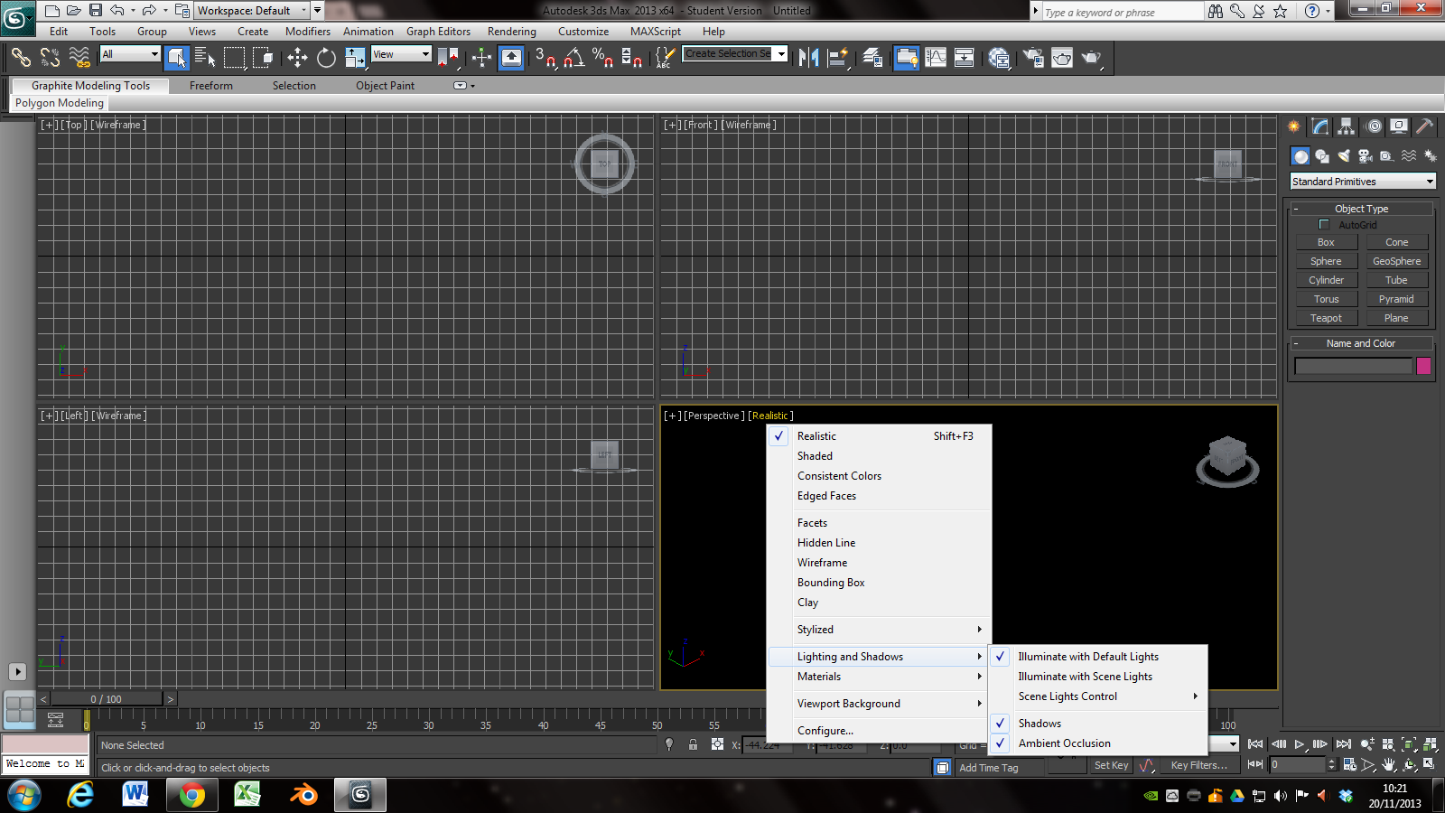 Background image 3ds max viewport - Background Image 3ds Max Viewport 17