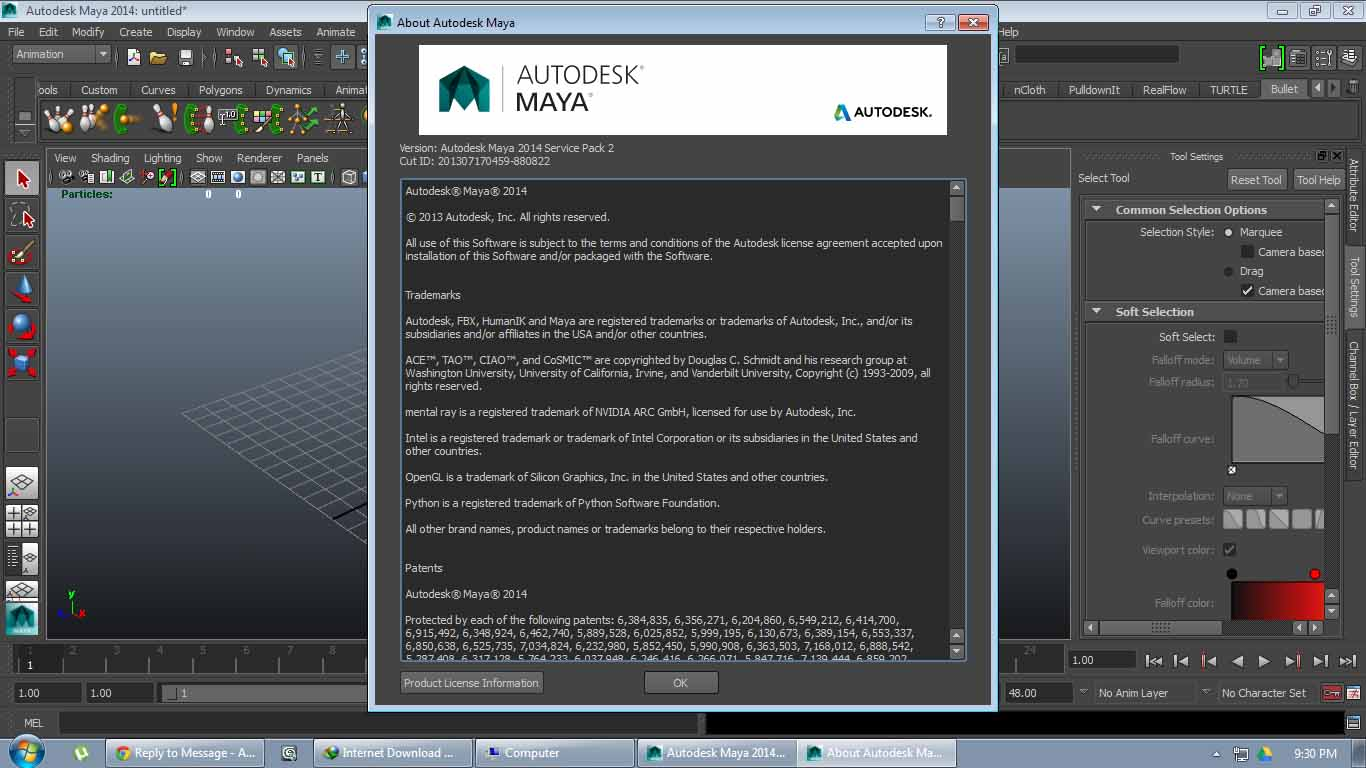 Solved: Xgen plug-in missing    - Autodesk Community- Maya
