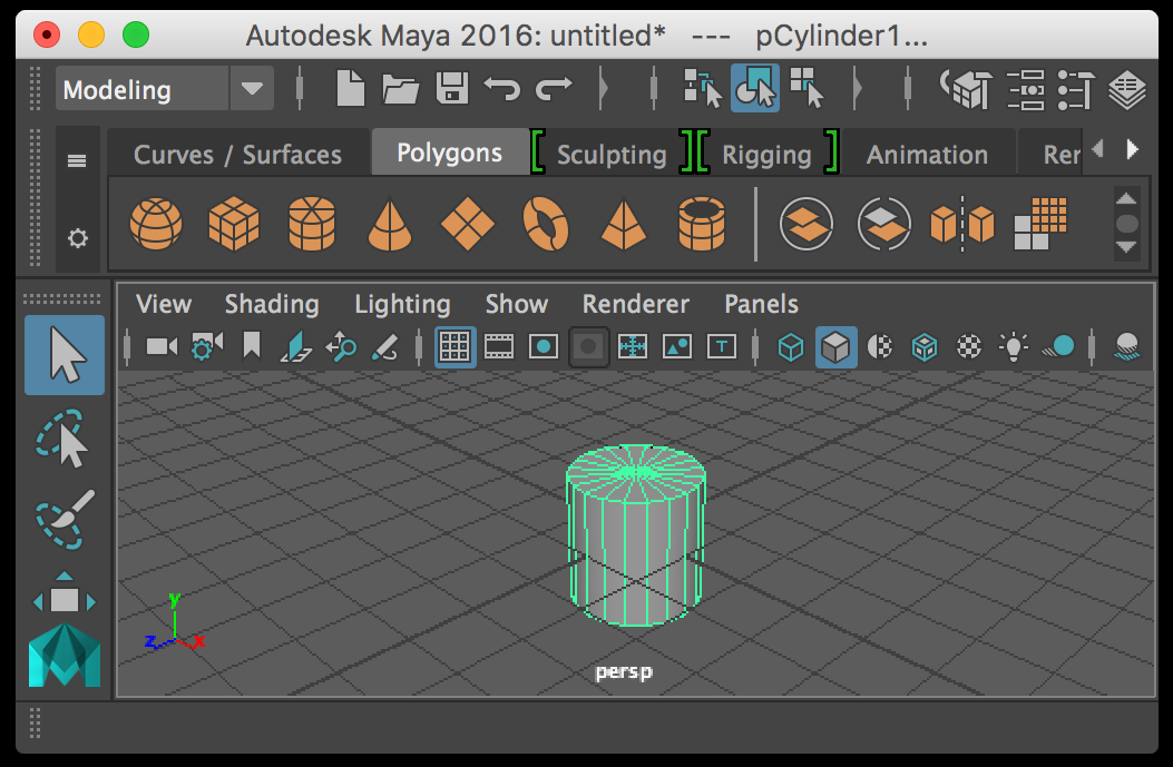 Buy Autodesk Maya 2016 Mac