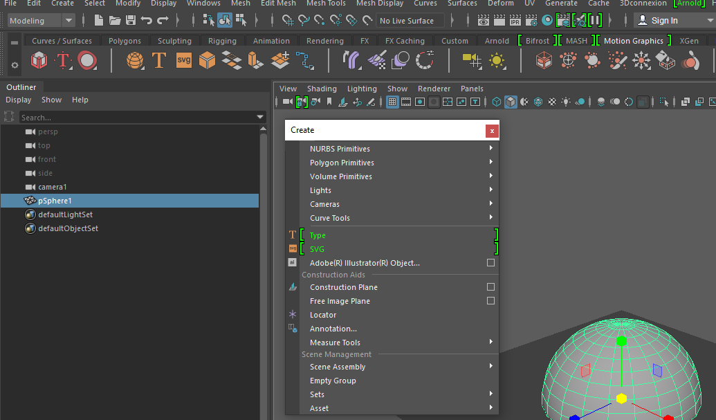 Maya 2016 Ext 2 export to After Effects JSON plugin problem