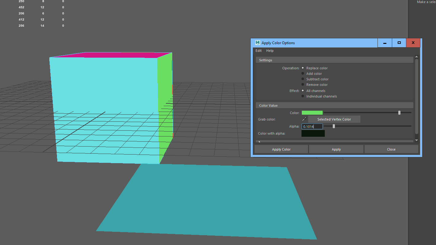 Change color of elements with view and data api autodesk forge