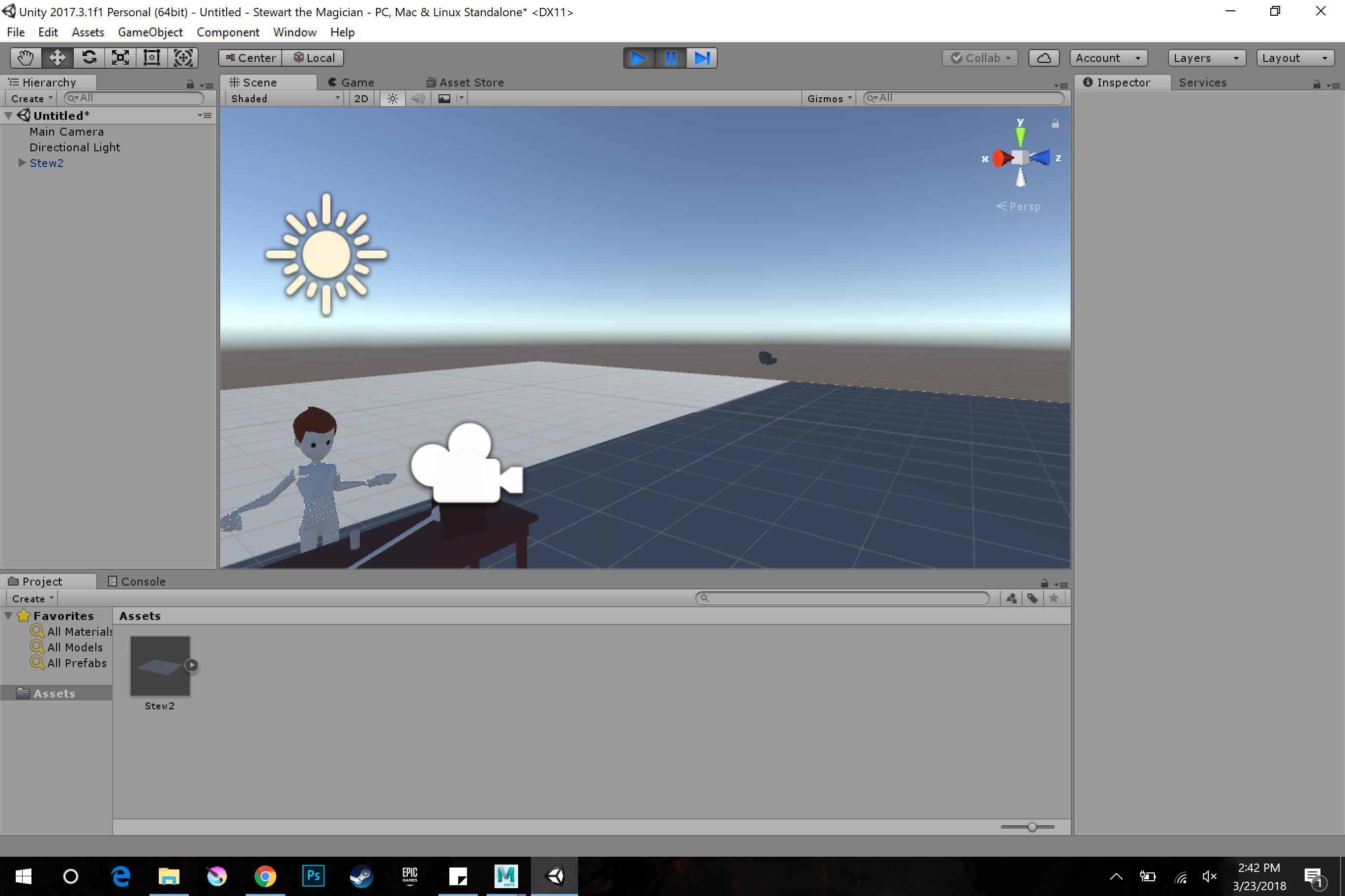 Maya to Unity Issue With Skinning? - Autodesk Community- Maya