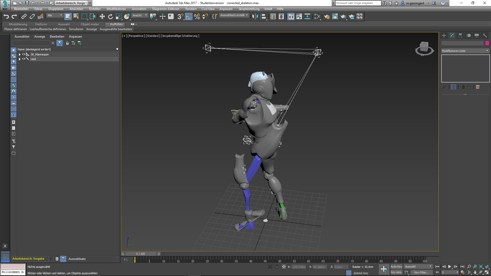 Animations get messed up on export - Autodesk Community- 3ds Max