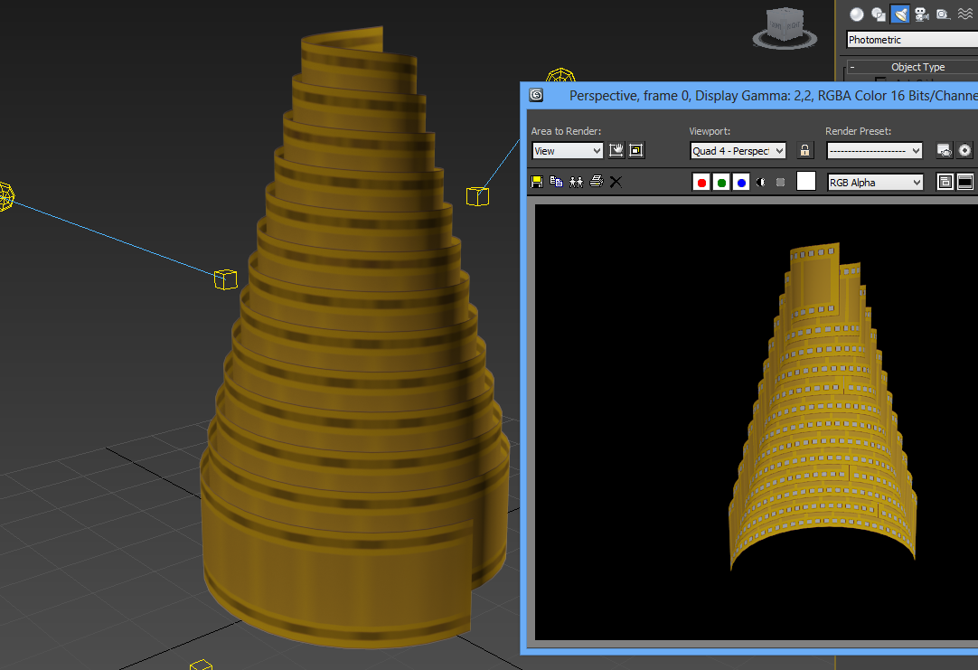 Solved: Animate helix - Autodesk Community- 3ds Max
