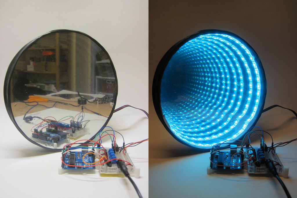 Overview Arduino Lesson 3 RGB LEDs Adafruit