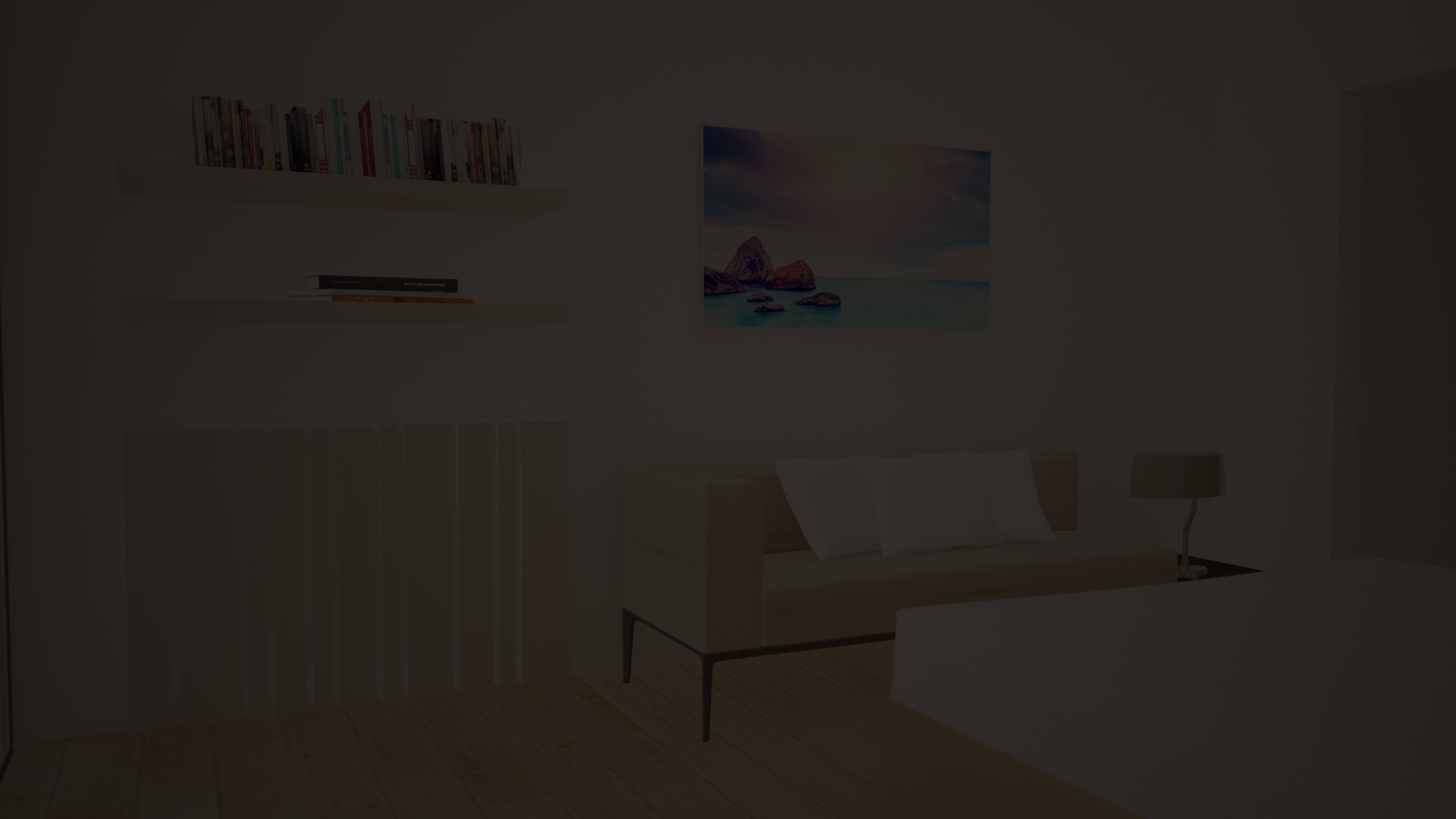 Vray Sun and lights are not showing in Render - Autodesk
