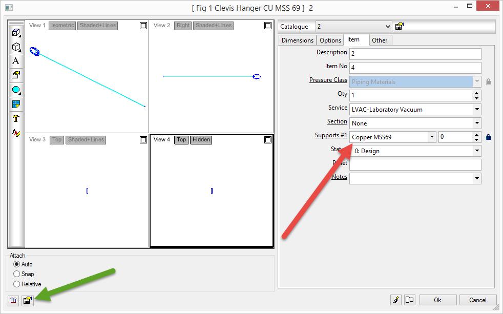 Fabrication Cadmep 2015 Scripting Hanger Rod Size Autodesk Community