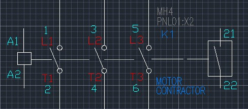 Trouble with drawing WIRE to a created symbol ... - Autodesk ...