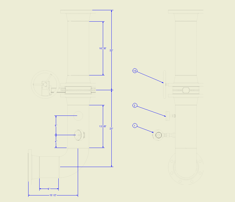 Solved  Inventor View 2014 Printing Problems