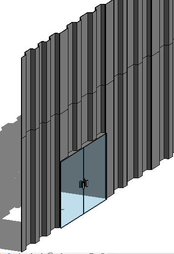 Corrugated Wall Png