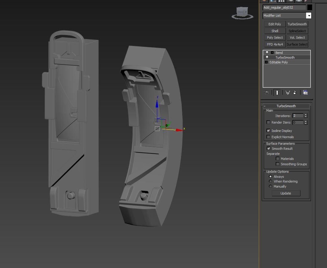Solved Bend Body Autodesk Community