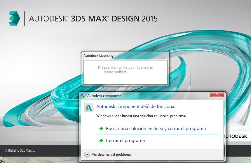 3ds Max Design 2015 License