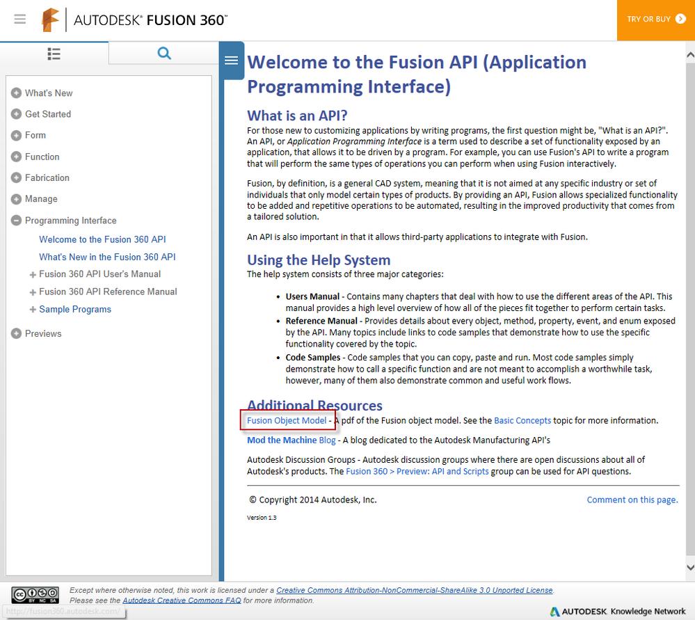 Inventor and Fusion 360 API Expert Mod the Machine blog