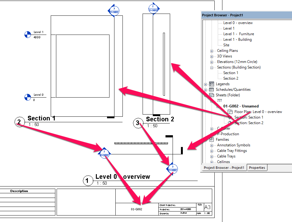 Solved Detail Numbers Autodesk Community Revit Products