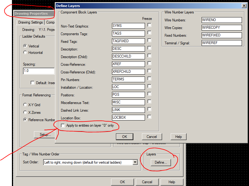 Custom Symbol Not Changing Colour When I Change The Layer Autodesk