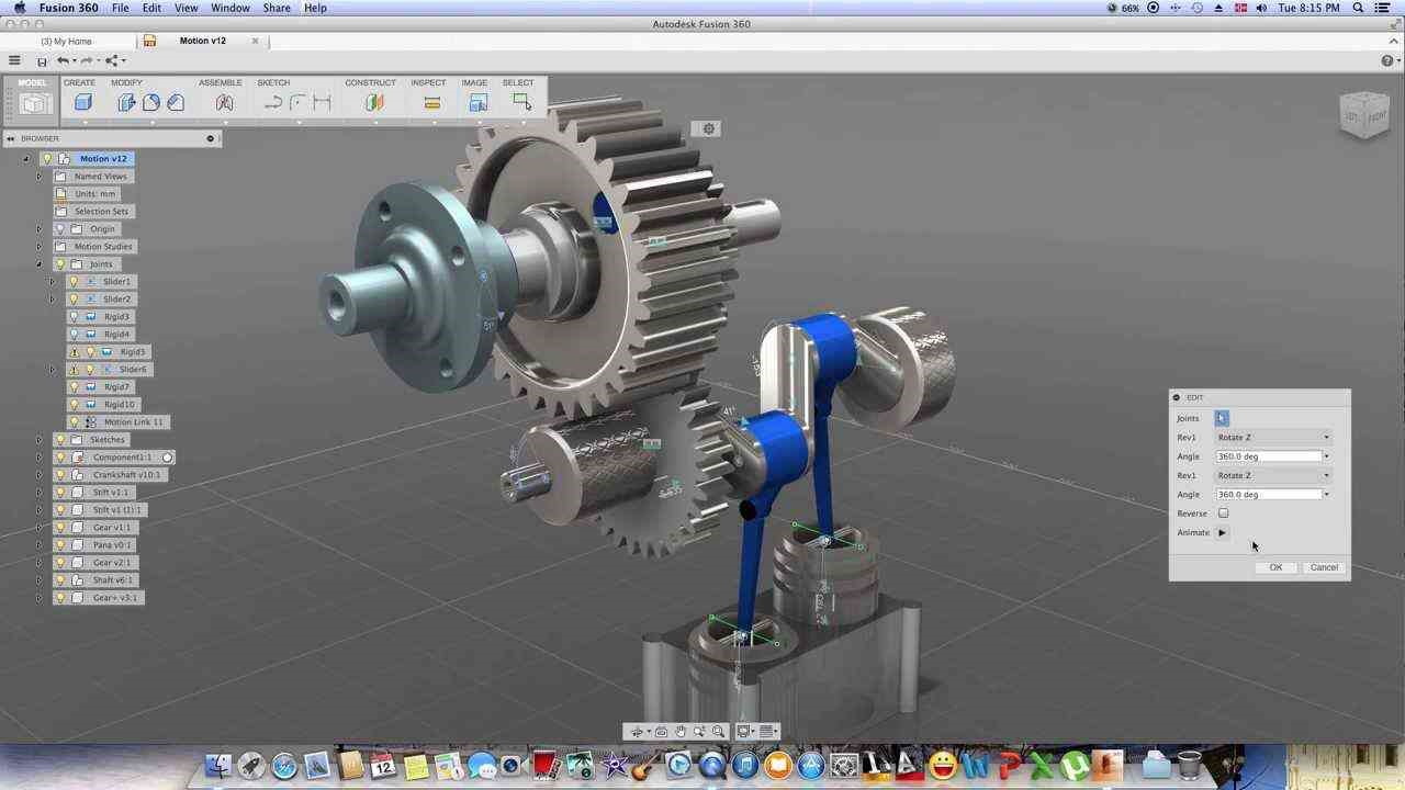 delivering the future of making things with fusion 360 - fusion 360 blog