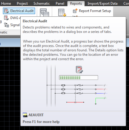 Solved: AutoCAD Electrical drawing simulator - Autodesk Community ...