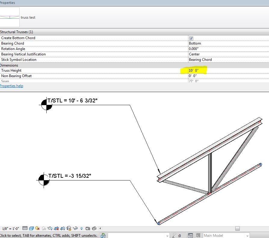 Truss Family Enhancements Autodesk Community Revit Products