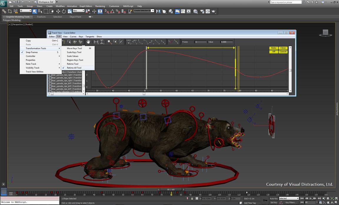 3ds как сделать анимацию 42