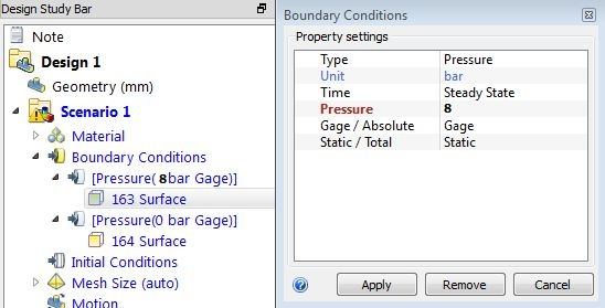 Autodesk Simulation Cfd Calculator Volume Flow Rate Need
