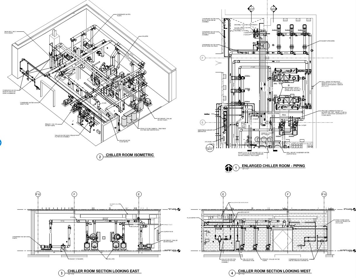 Hiding Work That Crosses Enlargement Areas On An Overall Floor Plan Help Autodesk Community Revit Products