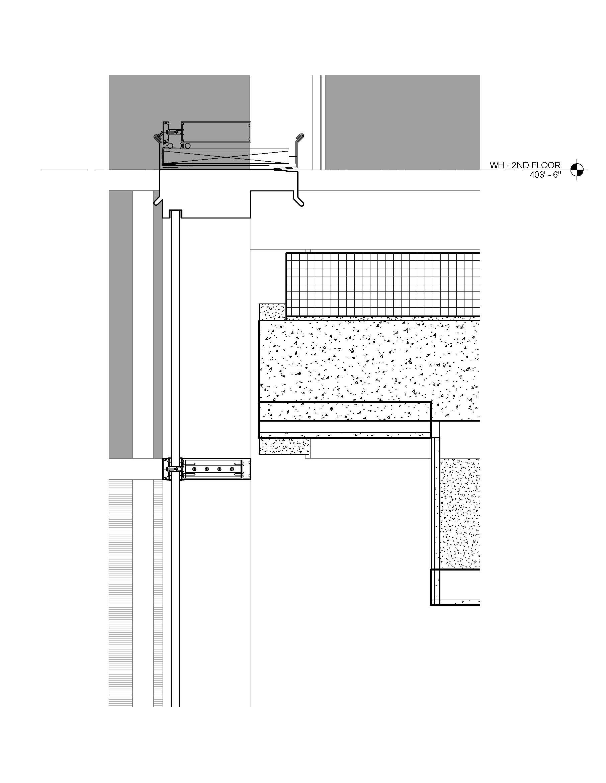 Curtain wall mullion bug? - Autodesk Community