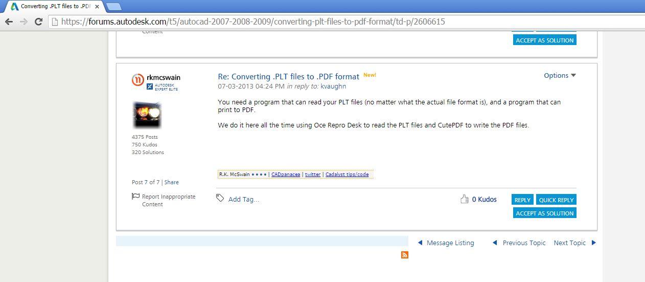 plt viewer windows 7