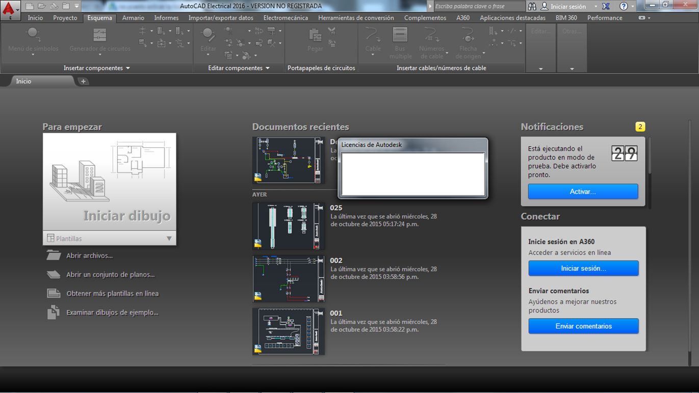 Portable AutoCAD 2013 SP1.1 x86 - (Win 8)