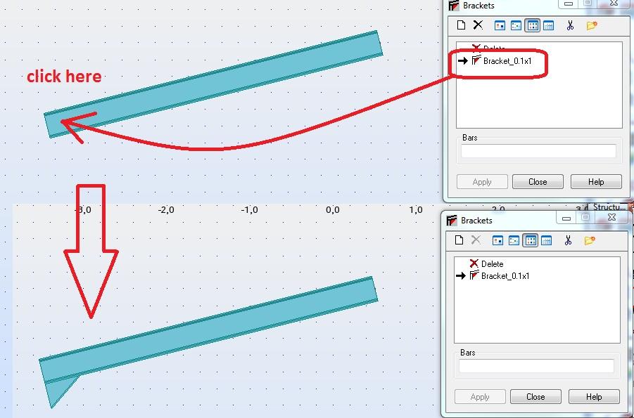Solved: Portal frame design - Autodesk Community- Robot Structural ...