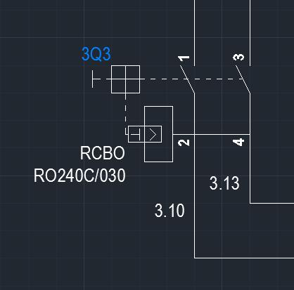 Rcd Symbol Autodesk Community Autocad Electrical