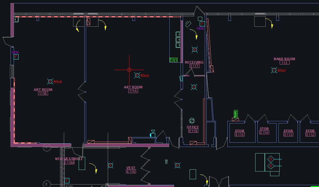 Place Blocks On All Selected Similar Autodesk Community Autocad