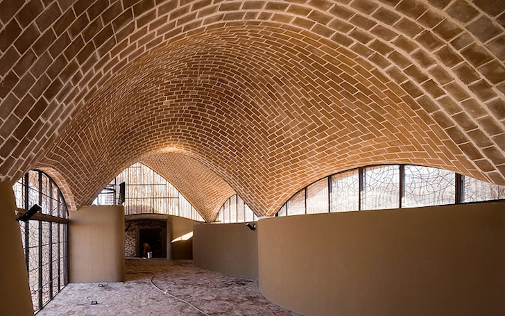 solved modelling curved vaults autodesk community revit products