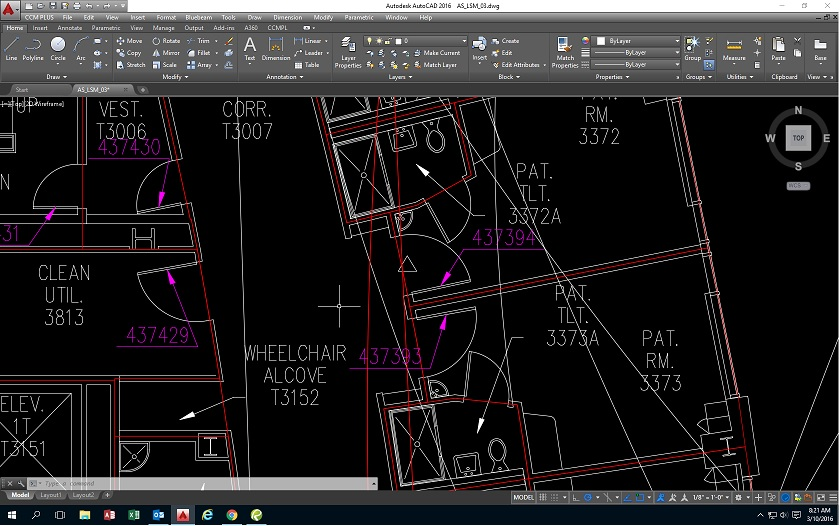 how to make an arc in autocad 2015