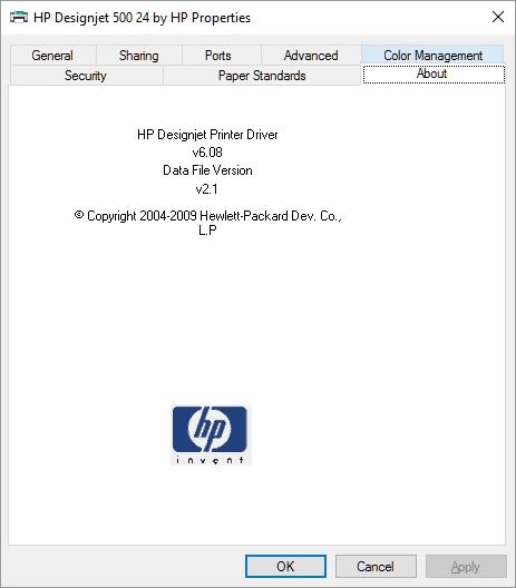 Hp designjet 130 driver software download for windows 10, 8, 8. 1.
