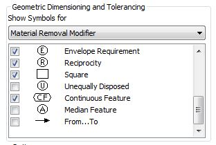 Gdt Symbol Missing Autodesk Community Inventor Products