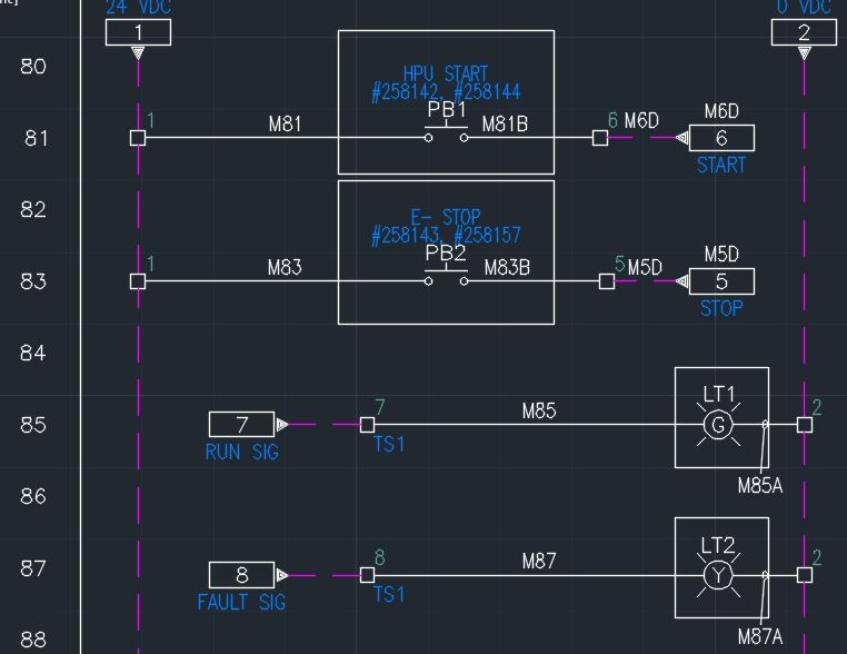 Solved: Terminal Strip Editor for Multiple Identical Terminals - Autodesk  Community - AutoCAD Electrical   Terminal Block Schematic      Autodesk Forums