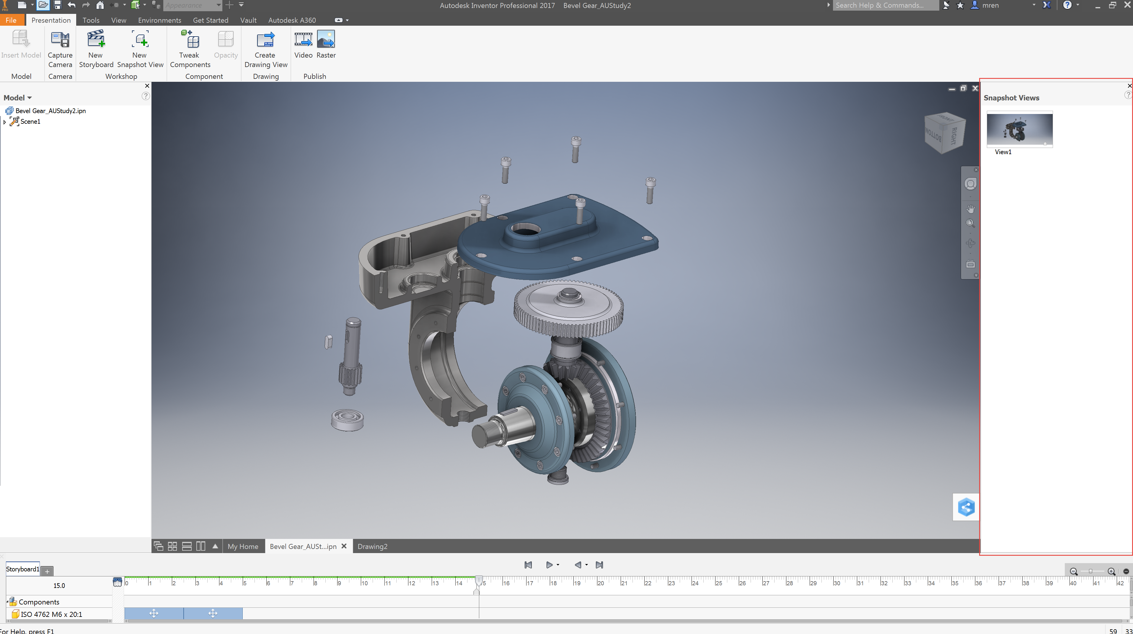inventor 2017 presentation things i don t like autodesk rh forums autodesk com autodesk inventor 2018 presentation tutorial autodesk inventor 2018 presentation tutorial