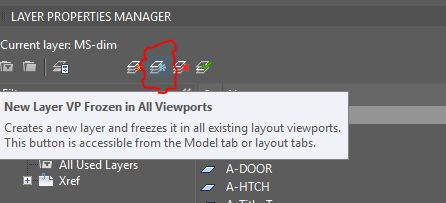 Autocad Xref Not Showing In Viewport - Autocad