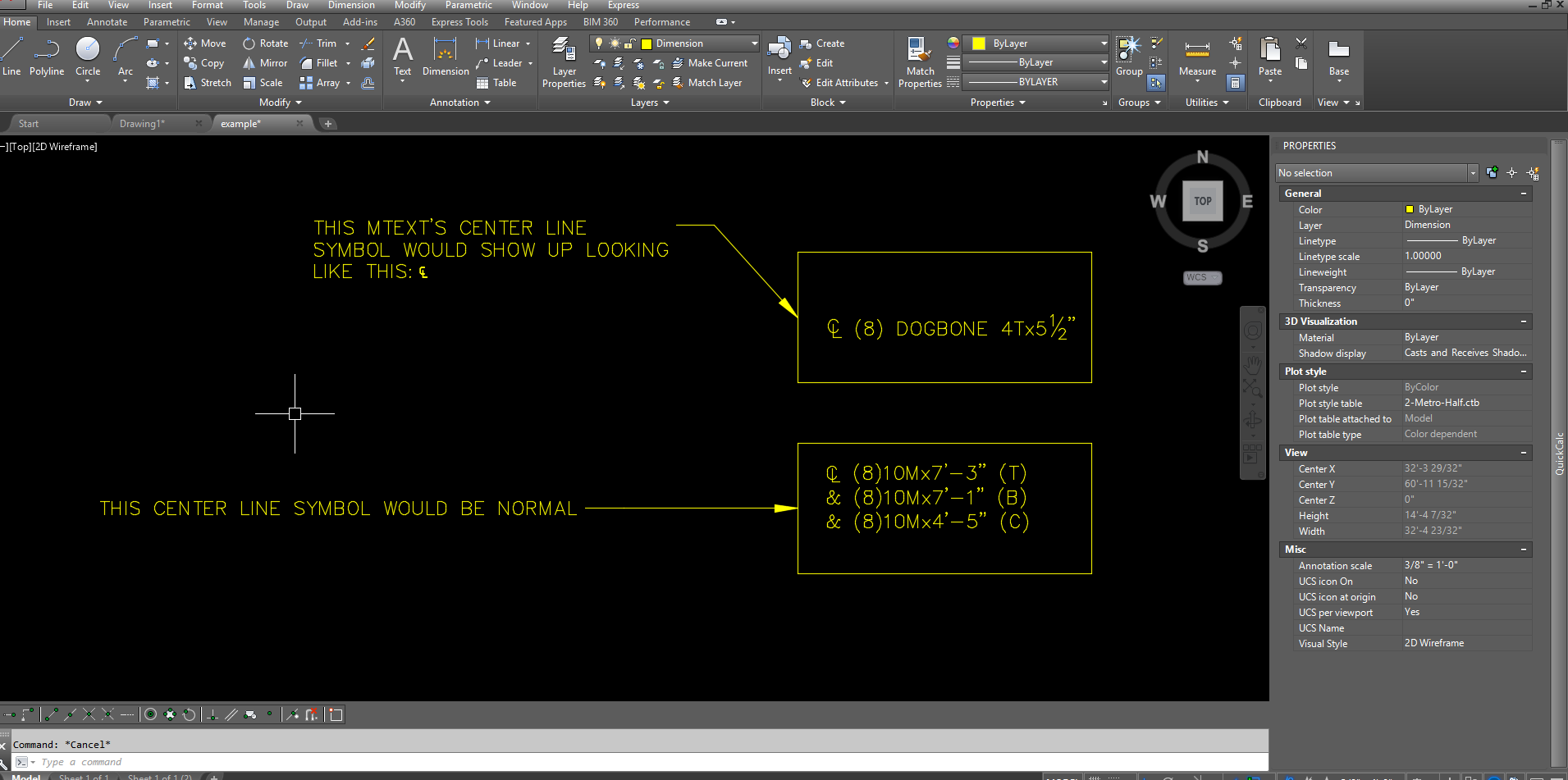Solved Autocad 2017 Full Simplexx Not Supporting Text Symbols