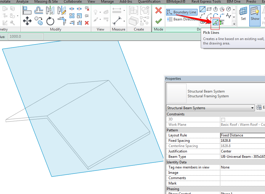 Solved: Sloped Structural Framing - Autodesk Community- Revit Products