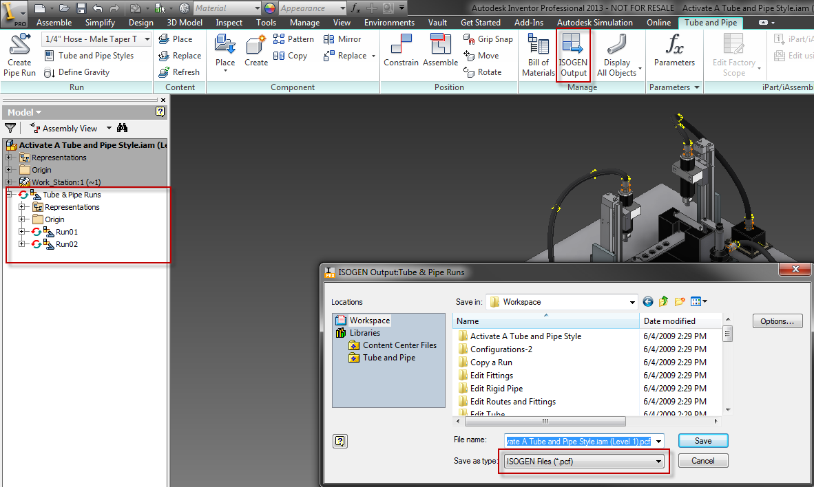 Getting Isometric Drawing From Pipe Model Autodesk Community Piping Layout Drawings Pictures Re