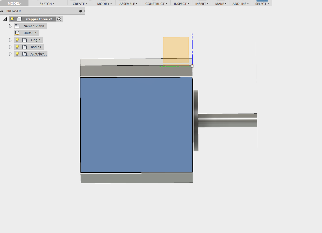 Define the Orientation of a Sketch! - Autodesk Community