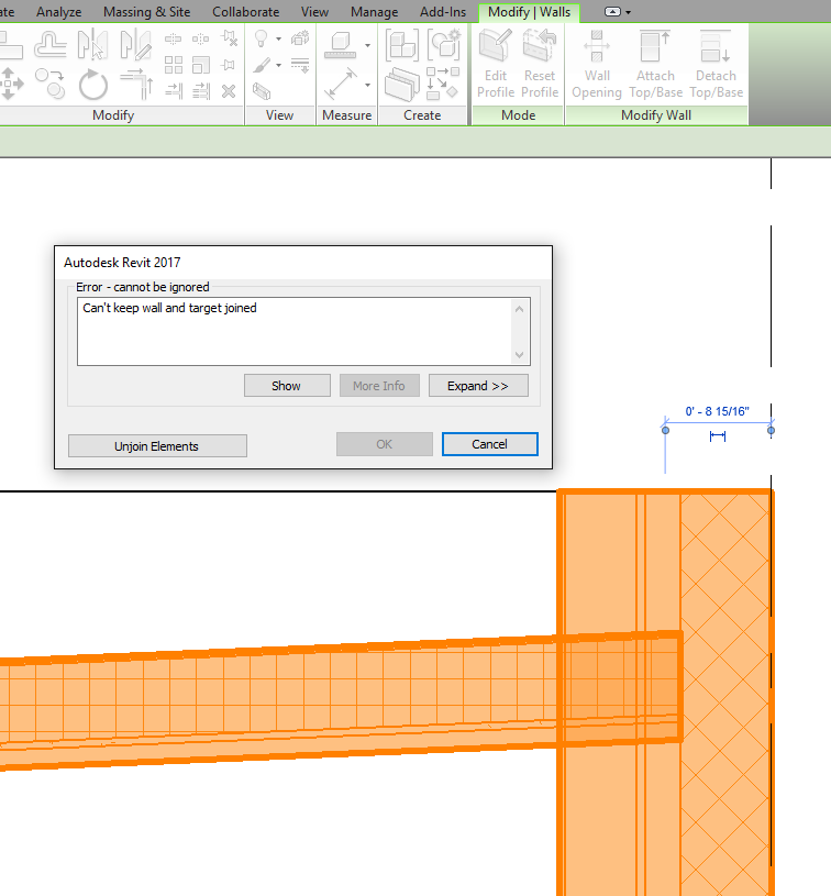Solved Adjusting Assembly Wall Layers Autodesk Community Revit Products